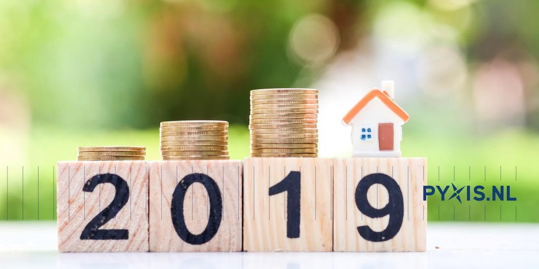 Hypotheekrente vooruit te betalen